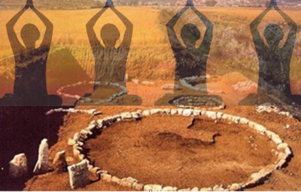 Passato e Presente, Archeologia e Movimento