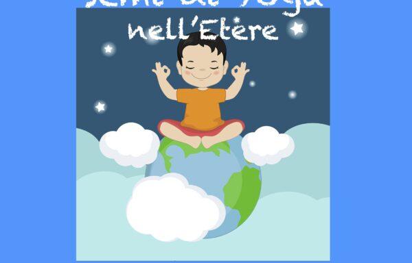 SEMI DI YOGA NELL'ETERE • Integral Yoga Bimbi