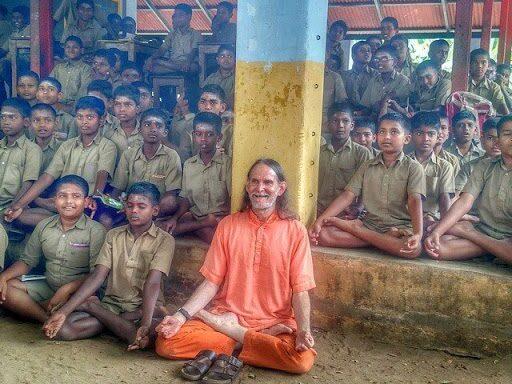 Masterclass con Swami Asokananda