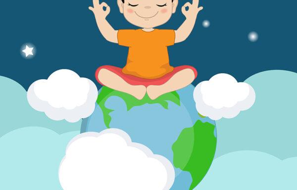 Semi di Yoga Aprile 2021 • Integral Yoga Bimbi