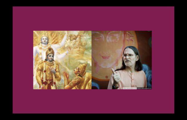 Swami Asokananda • Masterclass di Integral Hatha Yoga ispirata alla Bhagavad Gita • online