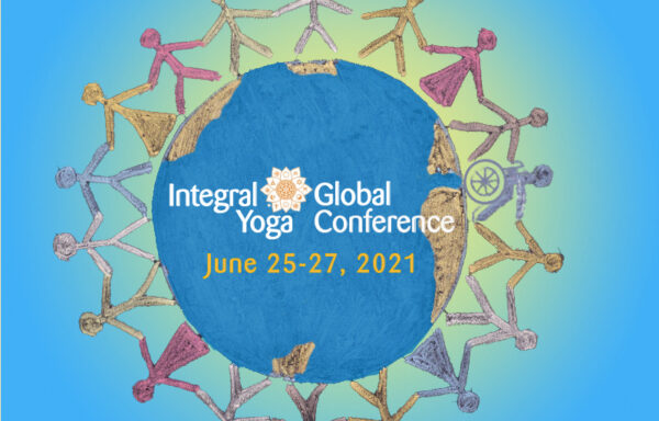 1^ INTEGRAL YOGA GLOBAL CONFERENCE 2021